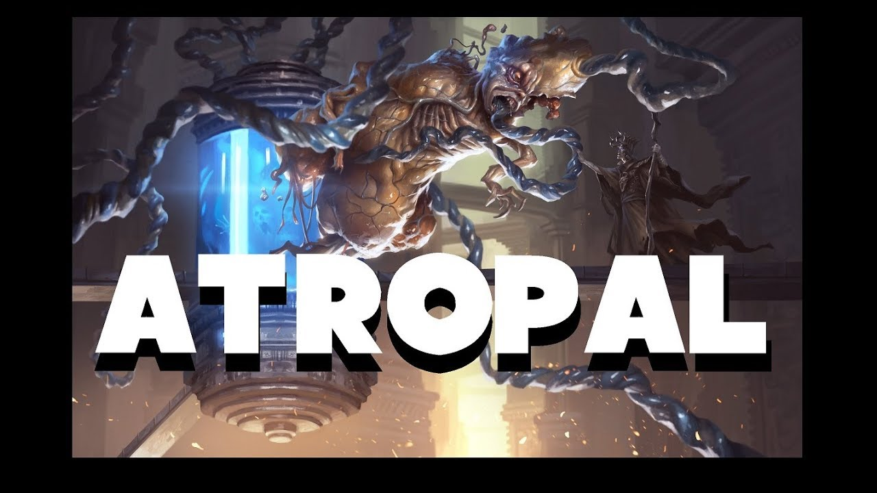 Download Dungeons and Dragons Lore : Atropal