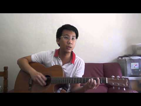 As Long As I Live - True Worshippers Cover (Daniel Choo)