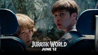 Jurassic World - Featurette: