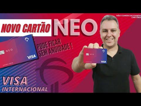 ?Bradesco Neo Visa Internacional, ao acumular R$ 50,00 em gastos FIQUE LIVRE DA ANUIDADE?