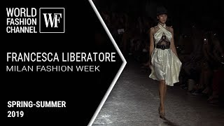 Francesca Liberatore spring-summer 2019 Milan fashion week
