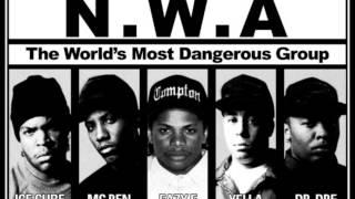 N.W.A. Boyz n the Hood