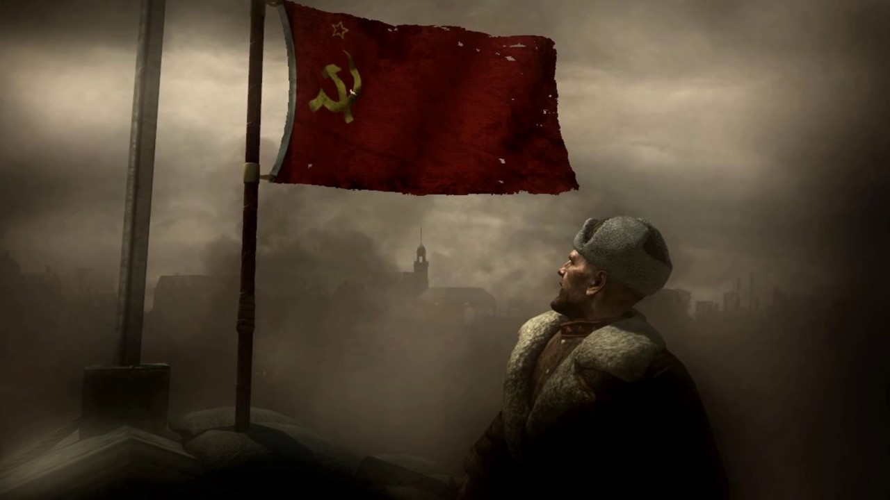 Call of Duty Black Ops OST - Project Nova