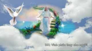 Đường Lối Chúa (Đinh Công Huỳnh) - Ca đoàn Ngôi Ba