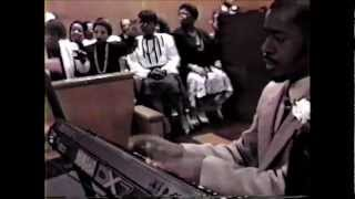 """PRAISE BREAK"" - First Baptist Church of Lincoln Gardens (Year: 1986)"