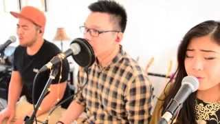 THIS IS LIVING - HILLSONG YOUNG & FREE (ACOUSTIC COVER BY AUDIO CANVAS)
