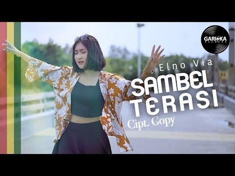 SAMBEL TERASI (Tresnoku Moh Ilang) Reggae SKA Version By ELNO VIA