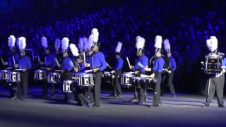 Blue Devils and Top Secret