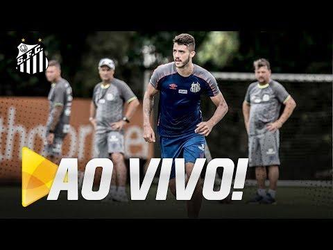 GUSTAVO HENRIQUE | COLETIVA AO VIVO (17/01/19)