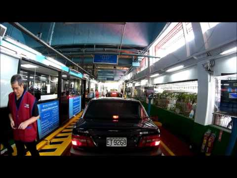 Shanghai Vlog - Car inspection Taipei