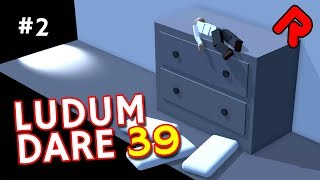 Best Ludum Dare 39 Games #2: Yet Another Exhausted Day, HackOS, Air Mail, Low Power Spacecraft, EMP