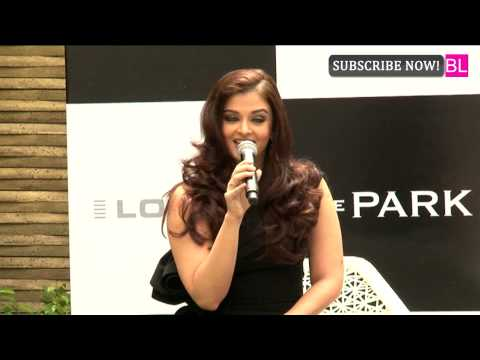 Aishwarya Rai Bachchan unveils Lodha Group's New Project