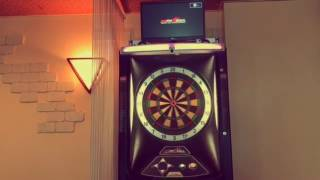 How to darts