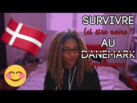QUICKIE : Survivre (et être noire) à Copenhague (Danemark) | Keyholes & Snapshots