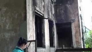 приморье взрыв газа прыгали с 3 этажа