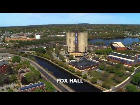 University of Massachusetts Lowell: Transforming the Campus