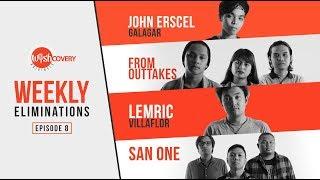 Wishcovery Originals: Episode 8 (November Weekly Eliminations)