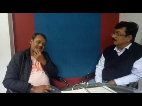 Right Angle In Conversation with Mr Anil Kumar Yadav