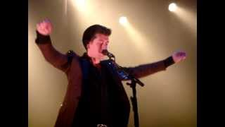 Arctic Monkeys - Arabella/War Pigs - Live @ The Wiltern - 9-30-13