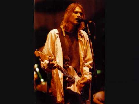 Nirvana where did you sleep last night live in paris - Who was in my room last night live ...