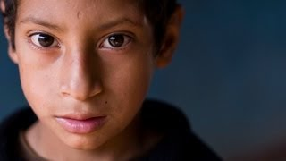 Campagnefilm UNICEF: Gezichten van honger
