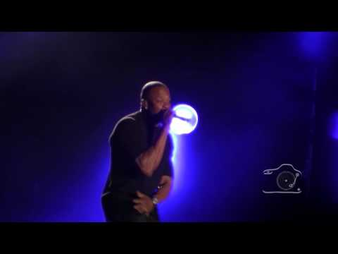Dr. Dre and Kendrick Lamar at Coachella 2012 Weekend 1: The Recipe