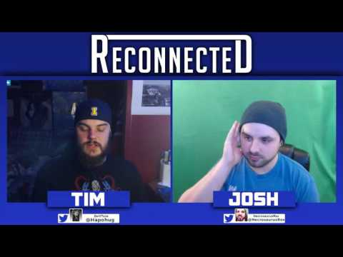 Reconnected - Episode 2