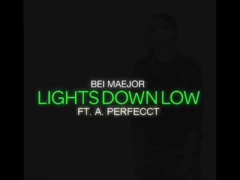 Bei Maejor feat. Perfecct - Lights Down Low (European Remix)