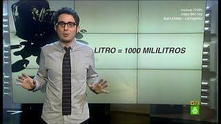 Berto Romero defiende la tinta de impresora - En el aire