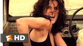Sahara (2005) - Car vs. Helicopter Scene (9/10)   Movieclips