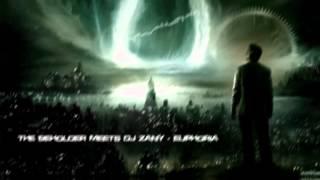 The Beholder meets DJ Zany - Euphoria [HQ Original]
