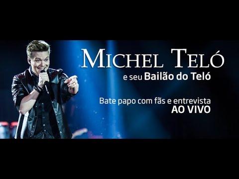 Trailer do filme Baile do Teló