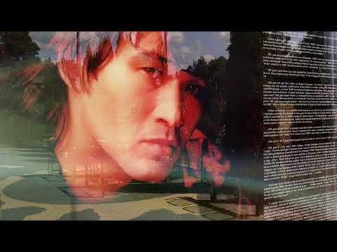 Место гибели Виктора Цоя (35 км. трассы Слока-Талси; Латвия| 15.08.2020