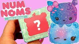 Jelly Beans • Num Noms • Fasolki • zestawy