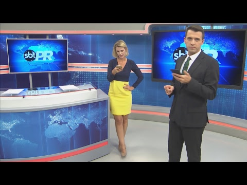 SBT Paraná - AO VIVO from YouTube · Duration:  36 minutes 2 seconds