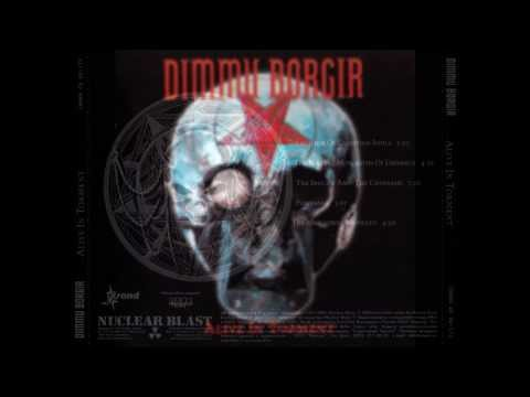 Dimmu Borgir - The Insight And The Catharsis (Alive in Torment)