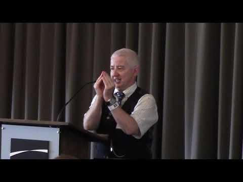 SSI 50: 03  Professor Heidi Fearn on Mach Effect Drives