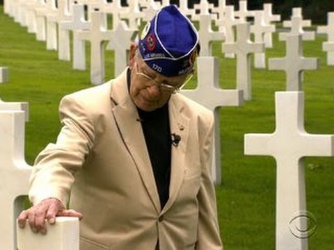 Gary Sadlemyer and KFAB's Morning News - ON D-DAY, A TOUCHING STORY...IT SEEMS THEY ALL ARE