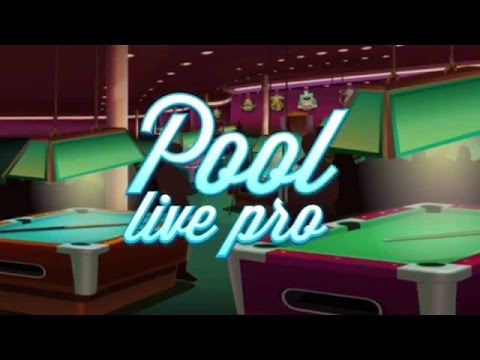 Pool live pro-gamers cheque
