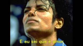 MICHAEL JACKSON  ☆★ Heal the World  ☆★