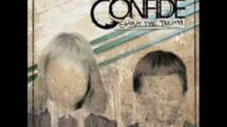 Watch Confide Cant See The Forest For The Trees video