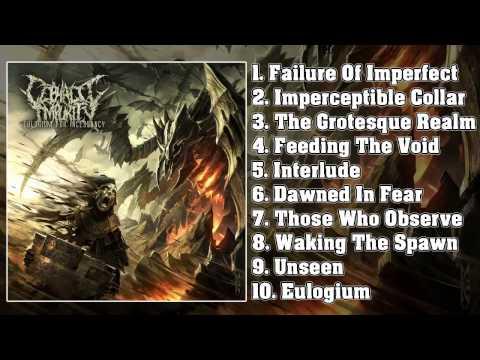 Cephalic Impurity - Eulogium For Incessancy [Rising Nemesis Records] (FULL ALBUM HD)