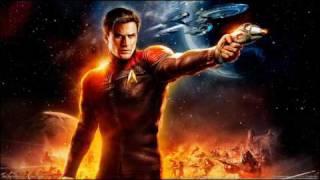 Main Theme (HQ) - Star Trek Online