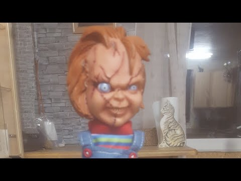 Chucky Burst In A Box Reviaw