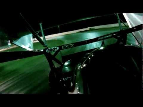 5/5/12 Cora Speedway Heat 1b 600 Micro Sprints