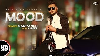 MOOD : Sarpanch Feat Kabeer  New Songs 2017     New Hindi Song 2017  Unisys