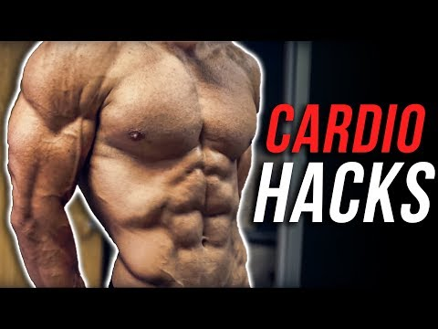 Everything You THOUGHT You Knew… CARDIO HACKS 101