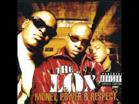The LOX-Chain Gang Feat Black Rob [1998]