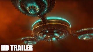 Fidget Spinner Movie Trailer  2018