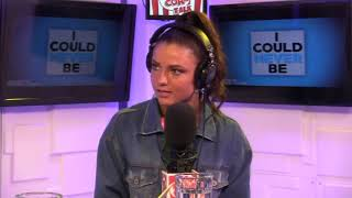 Jade Chynoweth Interview | I Could Never Be